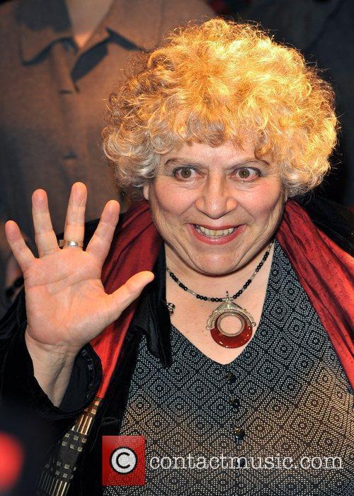 Miriam Margoyles 1