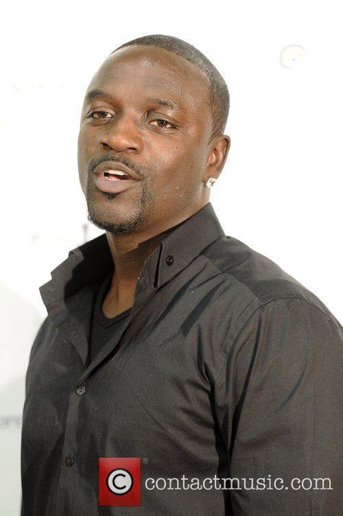 Akon and Pink 2