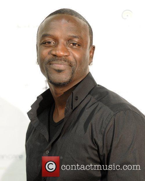 Akon and Pink 4