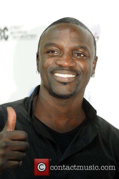 Akon and Pink 3