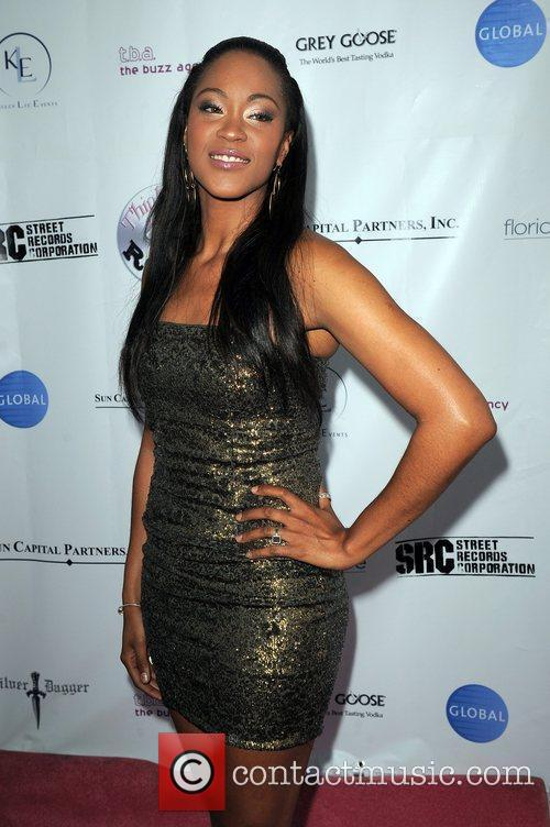 Shontelle Think Pink Rocks concert to benefit breast...