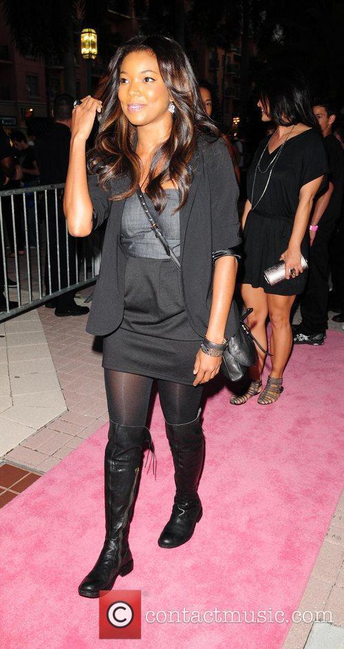 Gabrielle Union Think Pink Rocks concert to benefit...