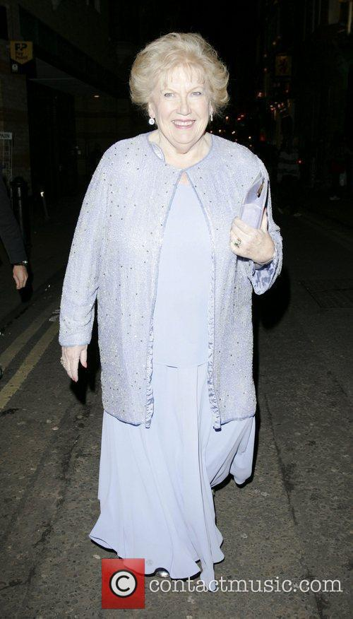 Denise Robertson This Morning 21st Birthday Party held...