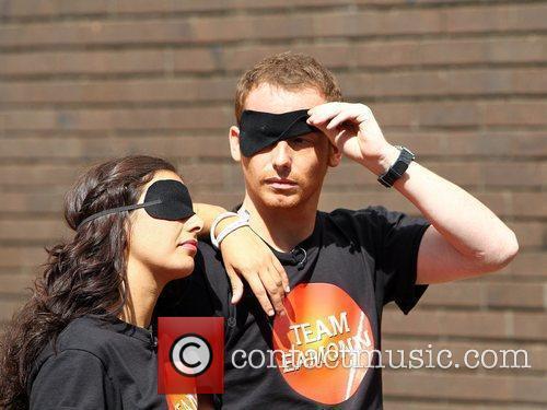 Hayley Tamaddon and Joe Swash 8