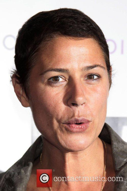 Maura Tierney  attending the opening night after...