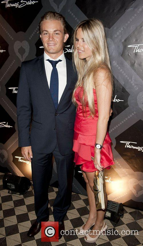 At the Thomas Sabo Collection Launch