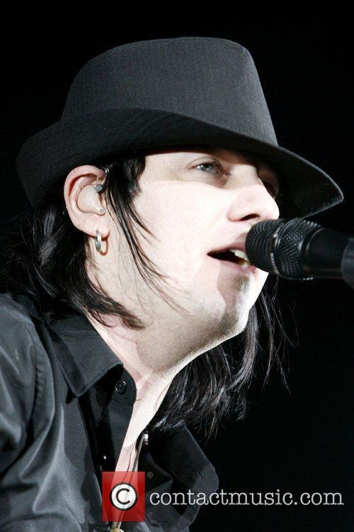 Three Days Grace and Adam Gontier