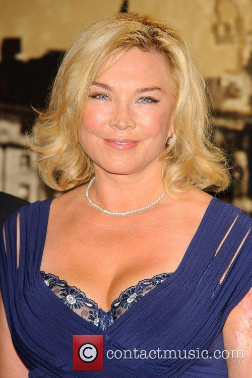 Amanda Redman and Manic Street Preachers