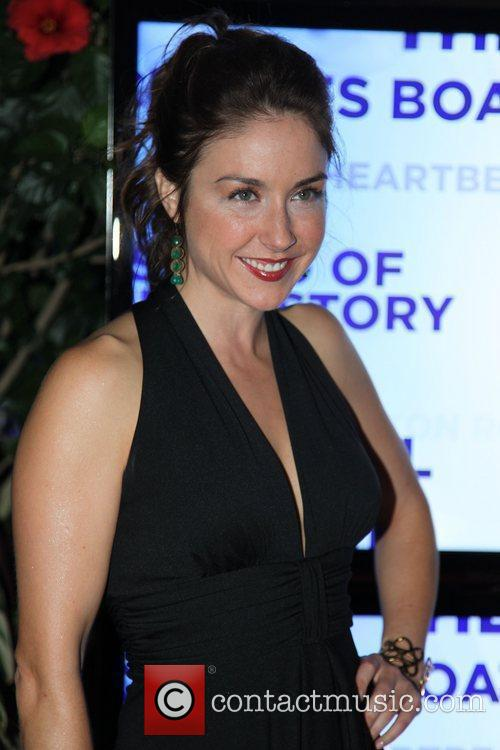 Erin Karpluk  The 35th Toronto International Film...
