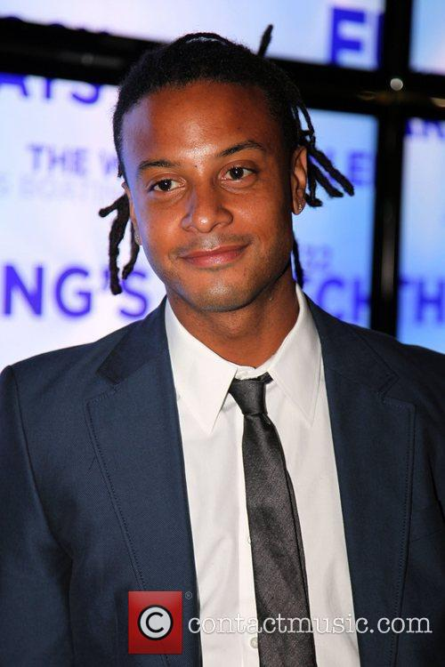 Brandon Mclaren The 35th Toronto International Film Festival...