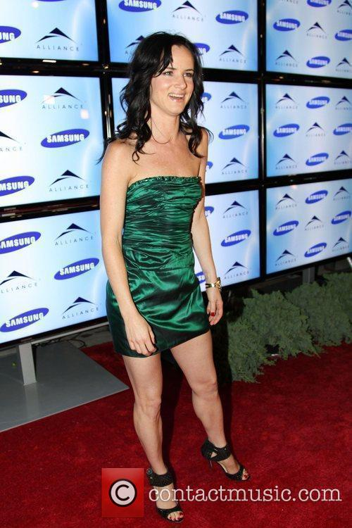 Juliette Lewis  The 35th Toronto International Film...