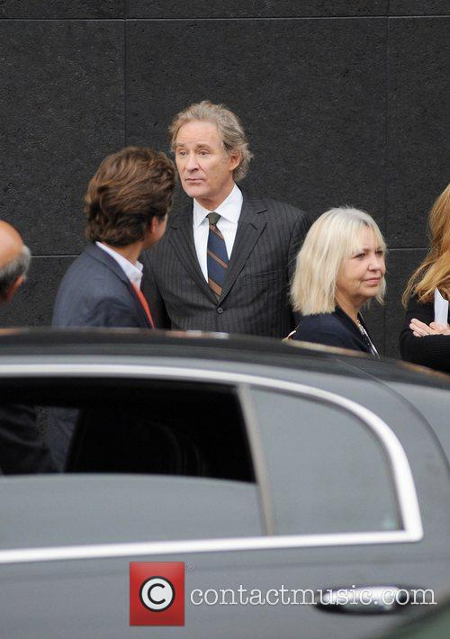 Kevin Kline in town during the 35th Toronto...
