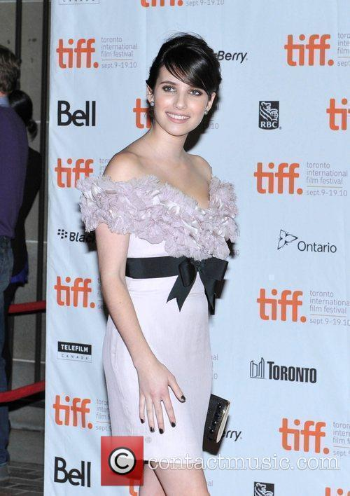 The 35th Toronto International Film Festival -'It's Kind...