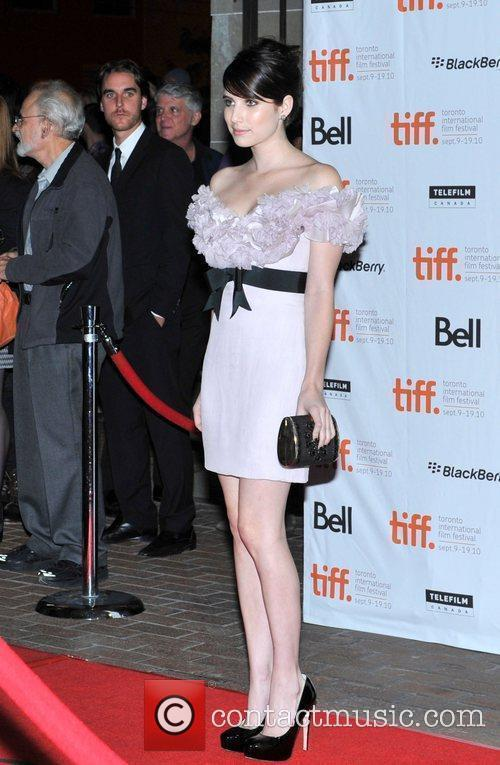 Emma Roberts The 35th Toronto International Film Festival...