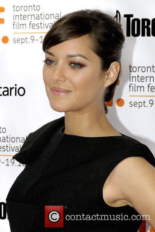 The 35th Toronto International Film Festival