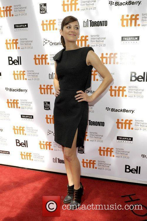 Marion Cotillard   The 35th Toronto International...