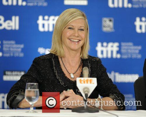 The 35th annual Toronto International Film Festival