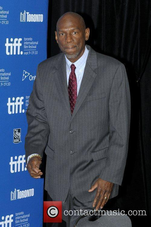Geoffrey Canada   The 35th Toronto International...