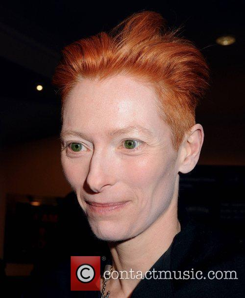 Galerry  email home doctor who doctor who tilda swinton as the 13th doctor