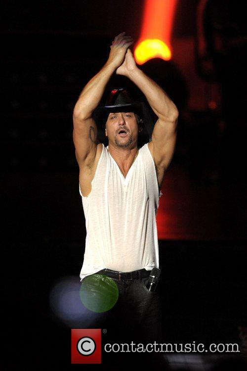 Tim McGraw 36