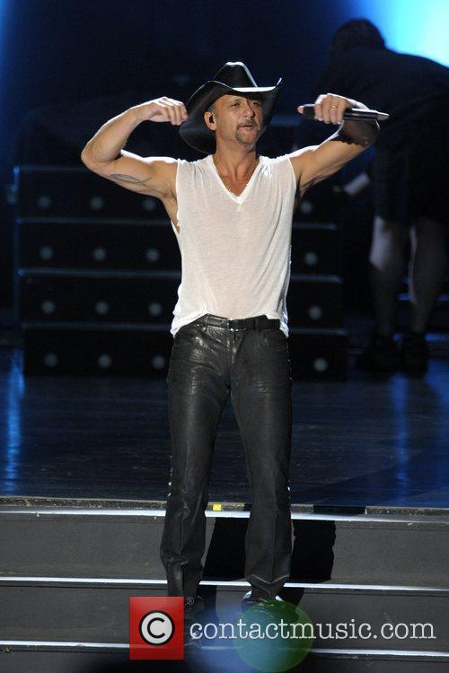 Tim McGraw 12