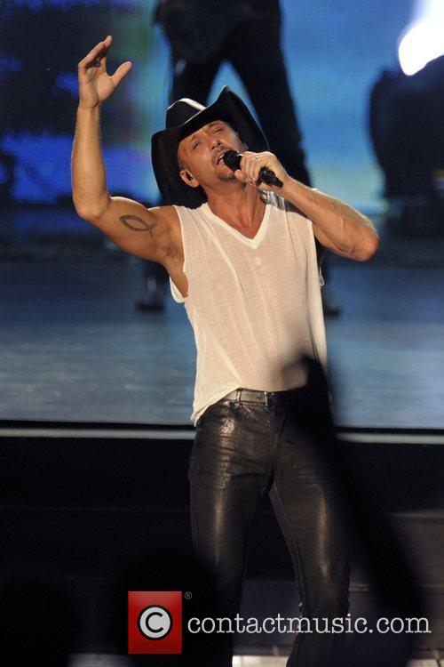 Tim McGraw 35