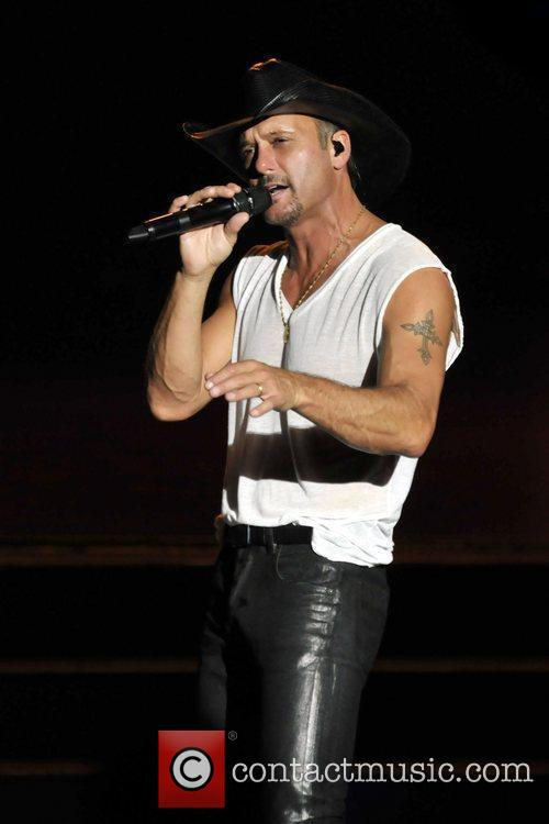 Tim McGraw 34