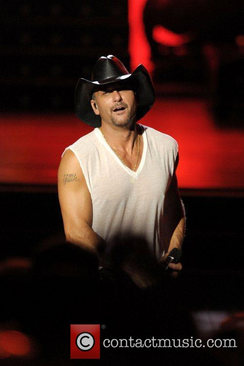 Tim McGraw 37