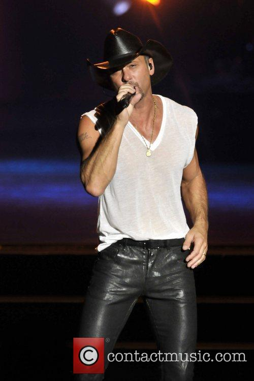 Tim McGraw 26