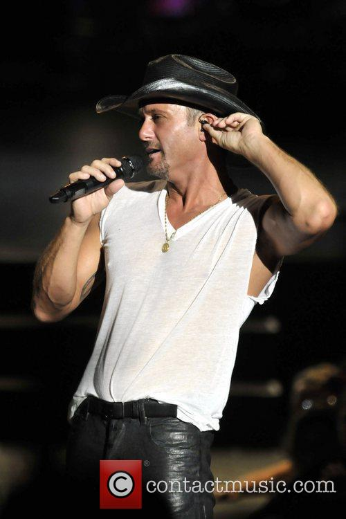 Tim McGraw 11