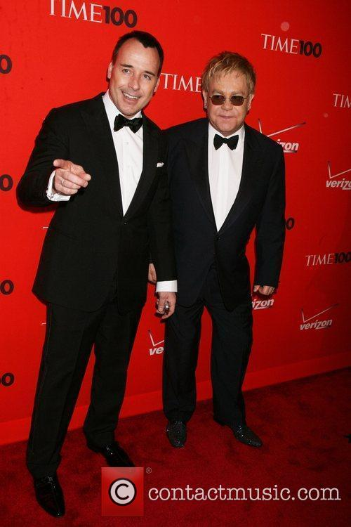 2010 TIME 100 Gala at the Time Warner...