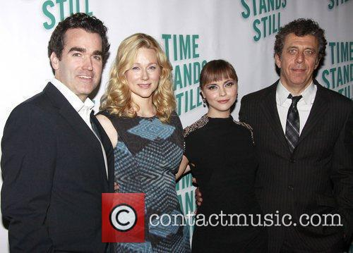 Laura Linney, Christina Ricci and Eric Bogosian 3