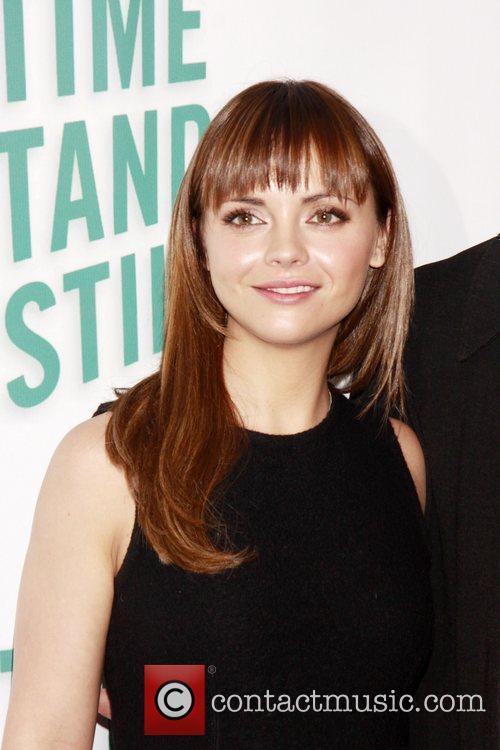 Christina Ricci 4