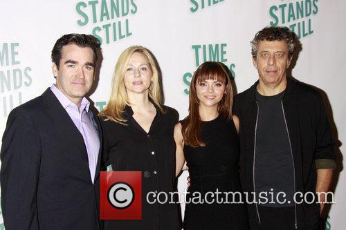 Laura Linney, Christina Ricci and Eric Bogosian 4