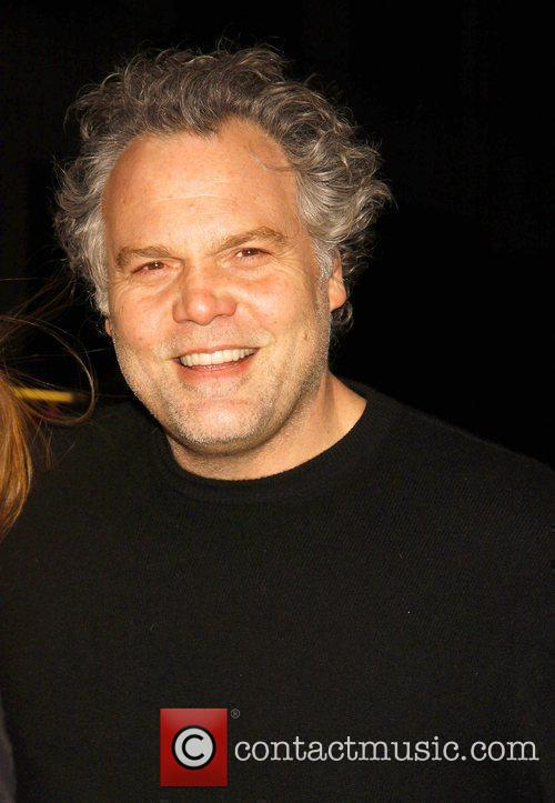 Vincent D'Onofrio Opening night of the play 'Time...