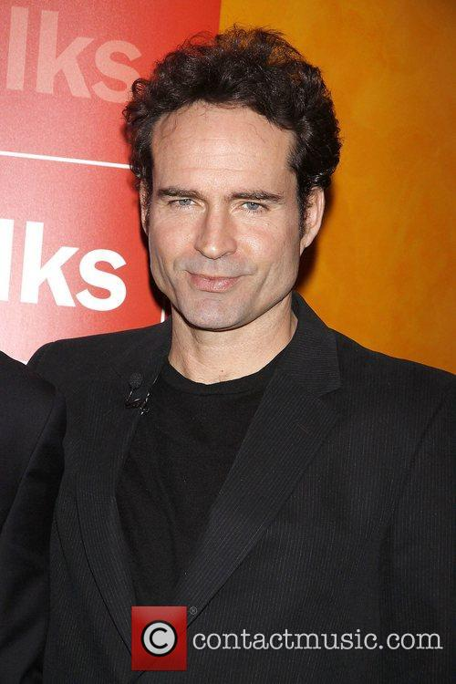 Jason Patric attends TimesTalks: A Conversation with the...