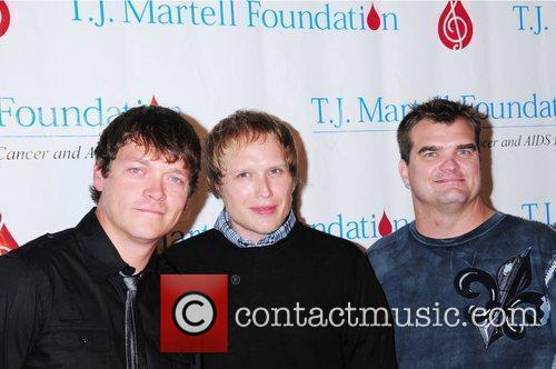 Chris Henderson and 3 Doors Down 1