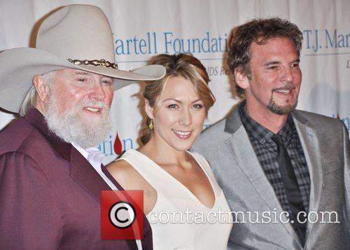 Charlie Daniels, Colbie Caillat and Kenny Loggins 5