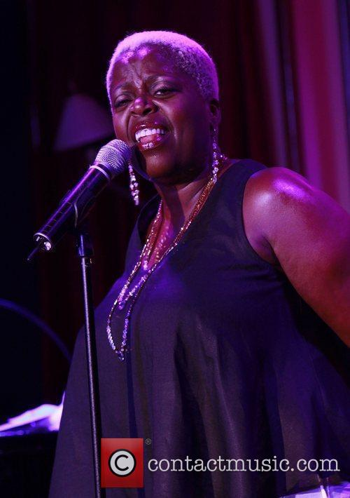 Lillias White 1