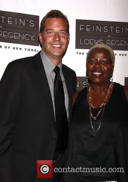 Steven Reineke and Lillias White The New York...