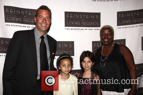 Steven Reineke, Lillias White and the Ronald McDonald...