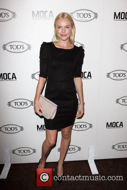 Kate Bosworth Tod's Boutique grand opening in Beverly...