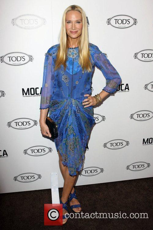 Tod's Boutique grand opening in Beverly Hills -...