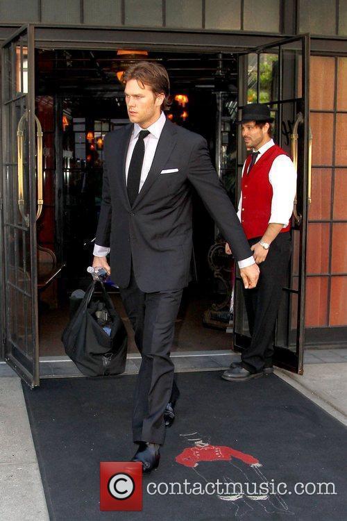 Tom Brady 4