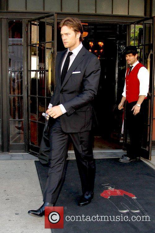 Tom Brady 7