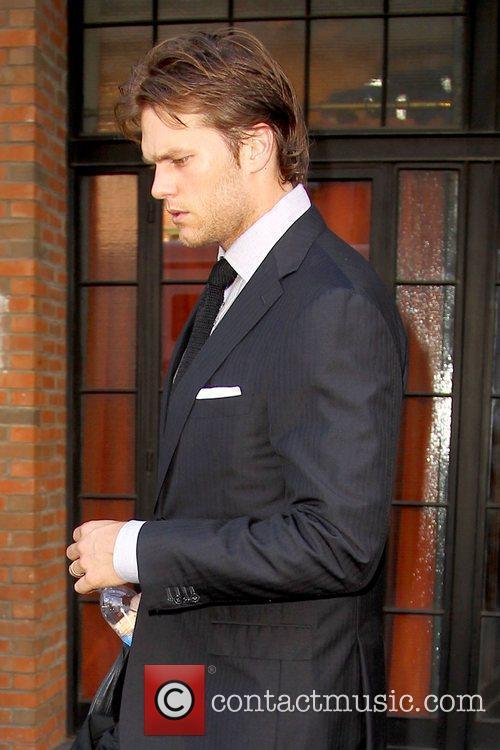 Tom Brady 3