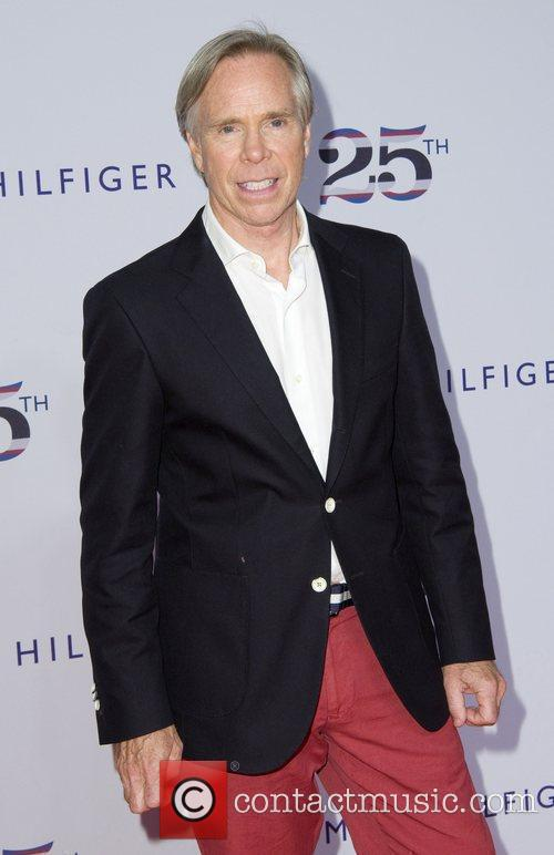 Tommy Hilfiger and Celebration 2