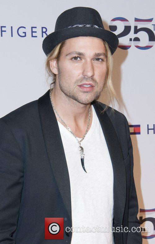 David Garrett, Celebration and Tommy Hilfiger 1