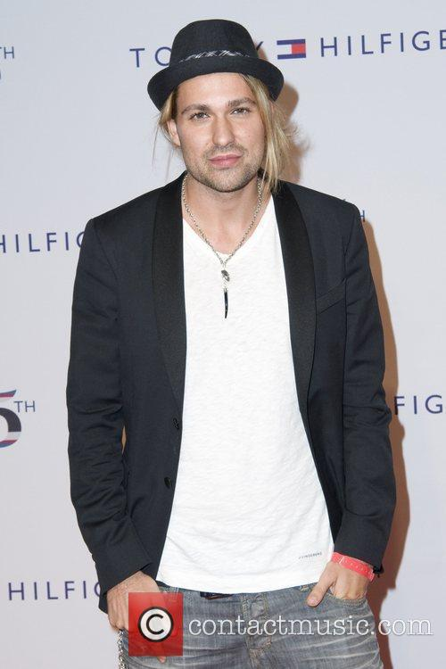 David Garrett, Celebration and Tommy Hilfiger 2