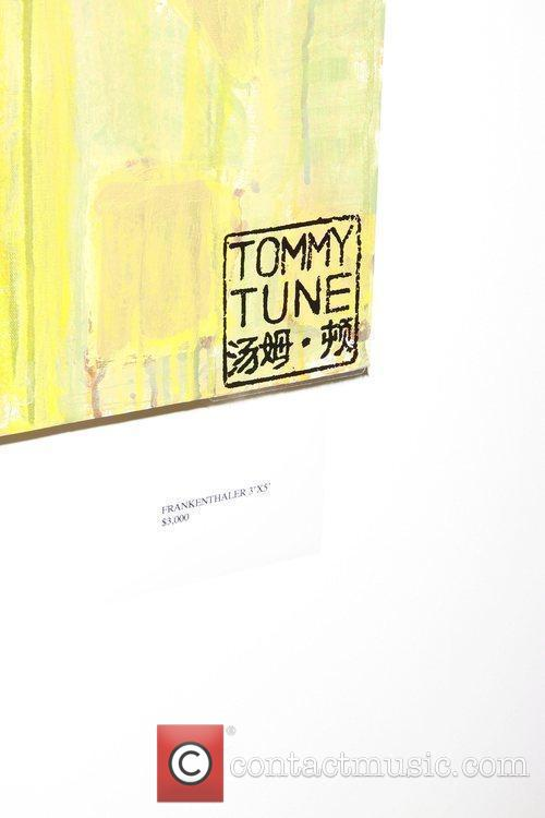 Artwork By Tommy Tune 7